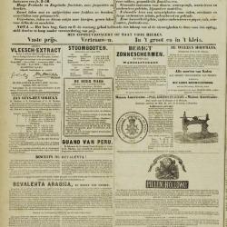 De Klok van het Land van Waes 08/06/1873
