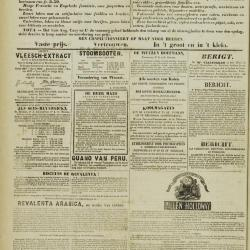 De Klok van het Land van Waes 06/07/1873
