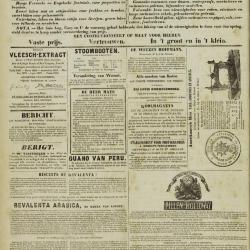 De Klok van het Land van Waes 03/08/1873
