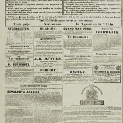 De Klok van het Land van Waes 02/06/1872