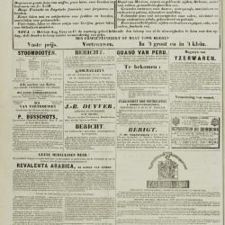 De Klok van het Land van Waes 19/05/1872