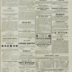 De Klok van het Land van Waes 11/02/1872