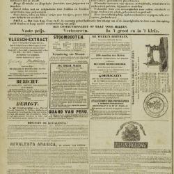 De Klok van het Land van Waes 20/07/1873