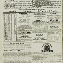 De Klok van het Land van Waes 11/05/1873