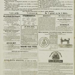 De Klok van het Land Van Waes 25/05/1873