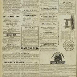 De Klok van het Land van Waes 17/08/1873