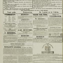 De Klok van het Land van Waes 05/05/1872