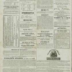 De Klok van het Land van Waes 23/03/1873