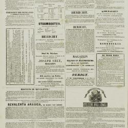 De Klok van het Land van Waes 09/02/1873