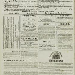 De Klok van het Land van Waes 04/05/1873