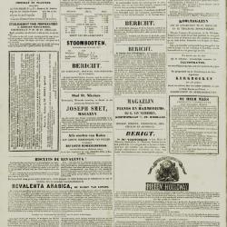 De Klok van het Land van Waes 23/02/1873