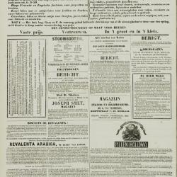 De Klok van het Land van Waes 20/04/1873