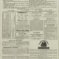 De Klok van het Land van Waes 18/05/1873