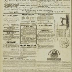 De Klok van het Land van Waes 27/07/1873