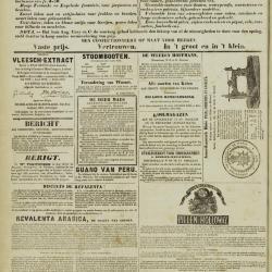 De Klok van het Land van Waes 13/07/1873