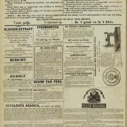 De Klok van het Land van Waes 10/08/1873