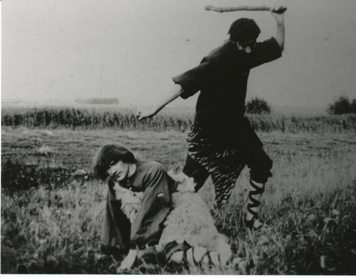 Kain en Abel: de broedermoord