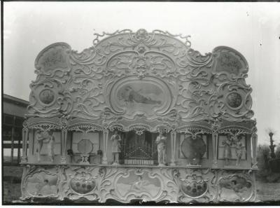Orgel Gavioli en Cie