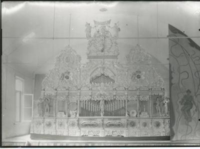 Orgel Sammels