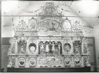 Orgel gavioli et Cie