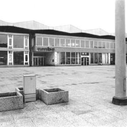 Station Sint-Niklaas, jaren 1980
