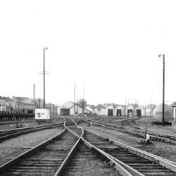Spoorinfrastructuur Sint-Niklaas, spoorlijn 59
