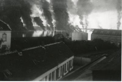 Brand op de Schelde (3): rechterover
