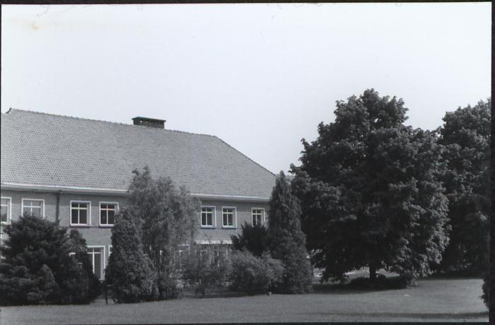 Rusthuis Sint-Camillus