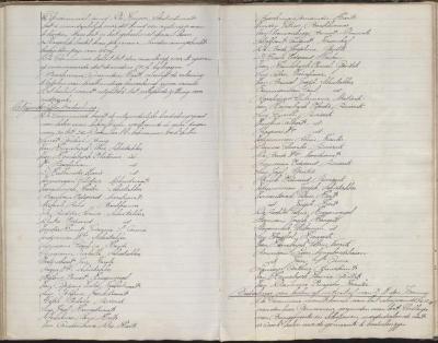 Kennisname schrijven Gouverneur op Kerstmis 1939