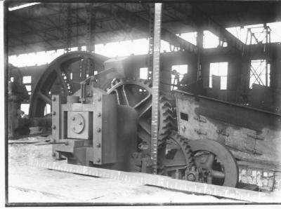 Fabrieksmachine