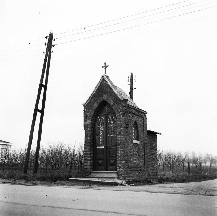 Kapel van O.L.vrouw, Meerdonk