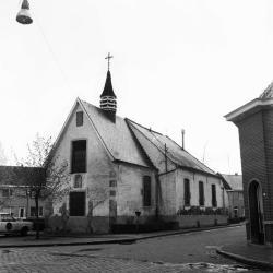 Kapel Sint-Anna, Heirbrugstraat Lokeren