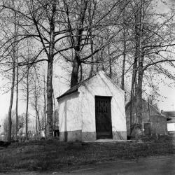 Kapel ter ere van O. L. Vrouw, troost en bijstand, Everslaarstraat Lokeren