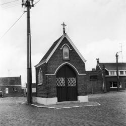 Kapel ter ere van de H. Jozef, Doorslaardorp Lokeren