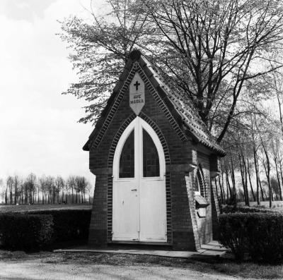 Kapel O. L. Vrouw, Zwijndrecht