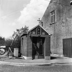 Kapel H. Antonius van Padua, Kieldrecht