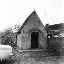 Kapel van Onze-Lieve-Vrouw van Bijstand, Oudeheerweg Waasmunster