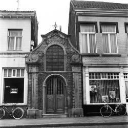 Kapel van de H. Laurentius, Luikstraat Lokeren