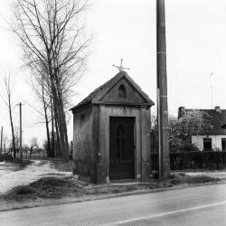 Kapel ter ere van O. L. Vrouw van troost, Everslaarstraat Lokeren