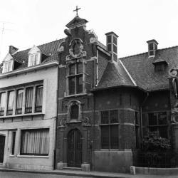 Kapel van O. L. Vrouw Onbevlekt, Lepelstraat Lokeren