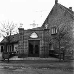 Kapel O. L. Vrouw van Lourdes, Lammeken Lokeren