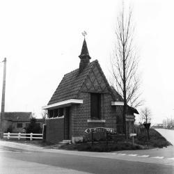Kapel St Antonius, Heiendestraat Lokeren