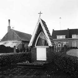 Kapel O. L. V. Maria, Hillarestraat nr 83 Lokeren