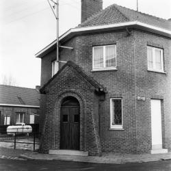 Kapel,  Elsstraat-Zuid Temse