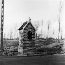 Bakstenen ommegangkapelletje, Temse