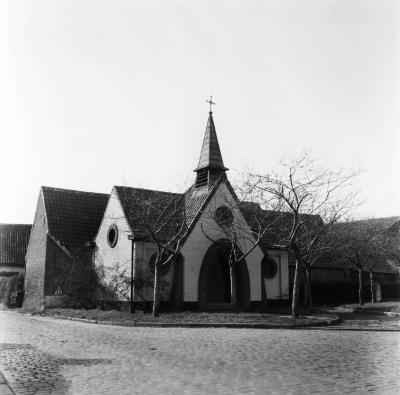 Kapel H. Antonius van Padua, Moerbeke