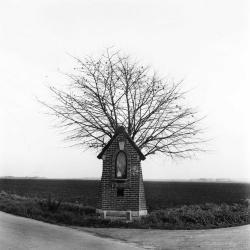 Kapel O. L. Vrouw-Middelares, Kieldrecht