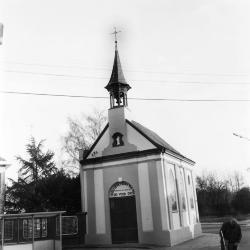 Kapel ter ere van Onze-Lieve-Vrouw van Hal, Tereken Sint Niklaas