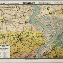 Type du pays de Waes et des polders de l'Escaut