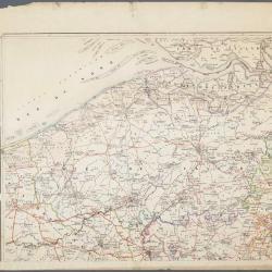 Het graafschap Vlaanderen